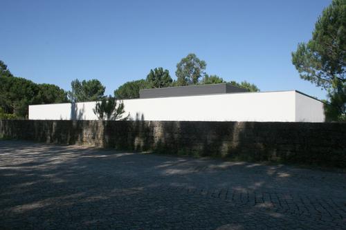TOPOS Atelier de Arquitectura, Jean Pierre Porcher, Margarida Oliveira, Albino Freitas — House 23
