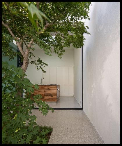 studioata — La casa tra gli alberi