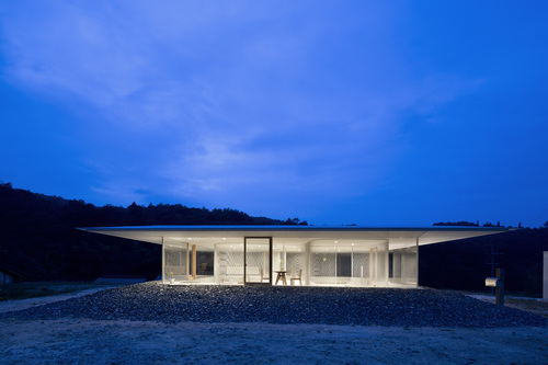 Suppose Design Office — Hiroshima Hut