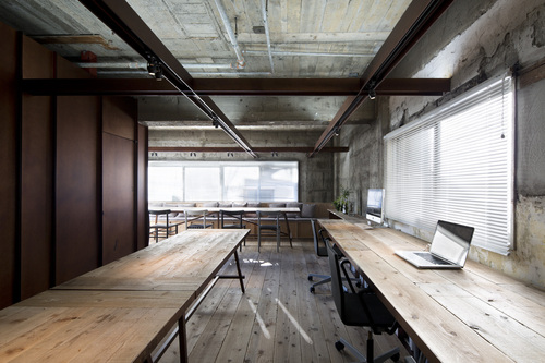 Suppose Design Office — Suppose Tokyo Office