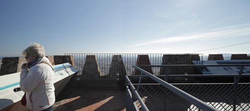 Jordi Farrando — Rehabilitation of Torre del Baró
