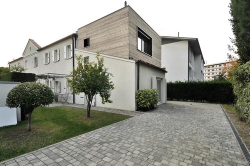 Paolo Didonè, Devvy Comacchio — house AS