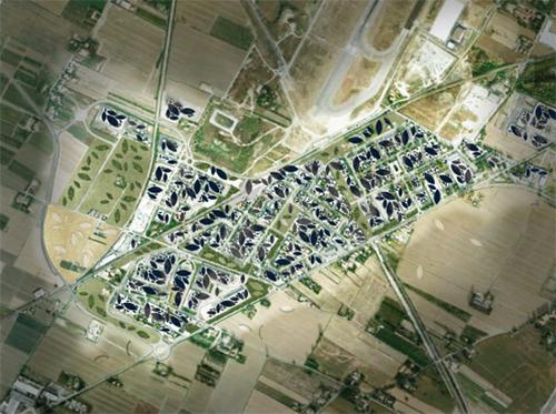 Anna Letizia Monti — Bargellino - Zero Emission Area