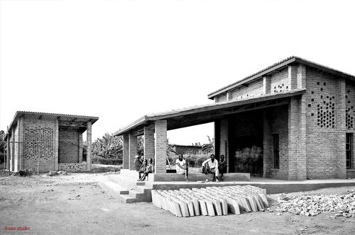 ASA studio — ECCD Centres