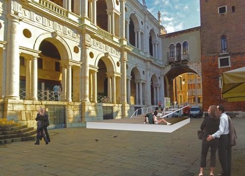 Ordine degli Architetti, Pianificatori, Paesaggisti  -> Leder Ecksofa Vicenza