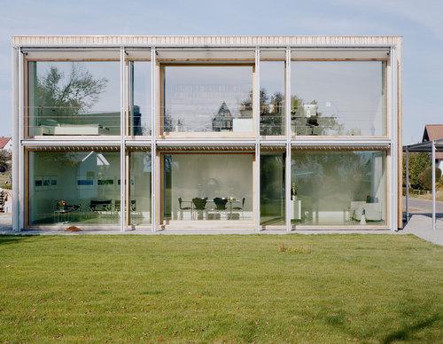 SELBMANN ARCHITEKTUR — Haus S.