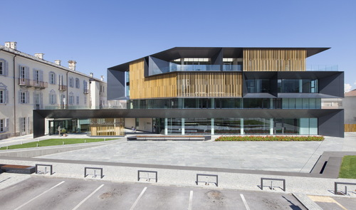 studio KUADRA — Banca BCC Caraglio