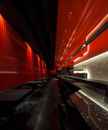 Carlo Berarducci — ZEN SUSHI Restaurant