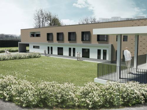 GFM Studio Associato, Francesco Forcella — Voglia di Casa
