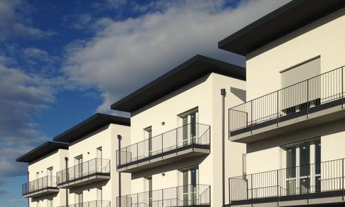 GFM Studio Associato, Francesco Forcella — New Social Housing