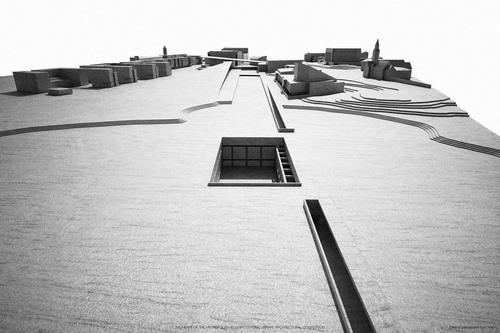 Degli Esposti Architetti, Fhecor Ingenieros Consultores, Steam Srl, Lorenzo Degli Esposti, Paolo Lazza, Stefano Antonelli — Central Library. Helsinki