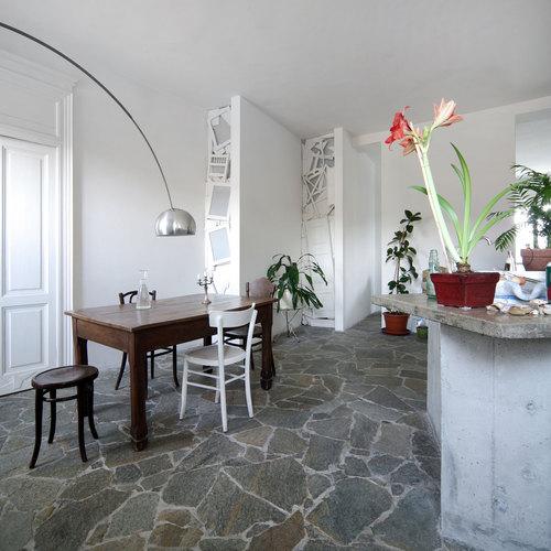 Giuseppe Di Palo Architect — Casa S. W.