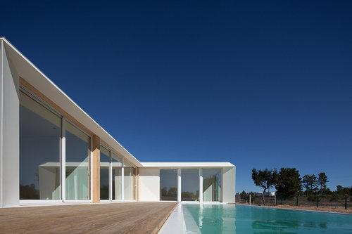 Mima Architects — MIMA House in Alentejo