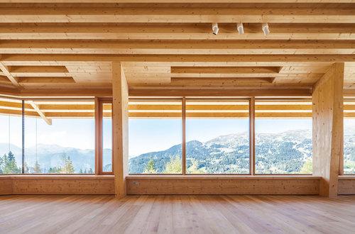 SAM Architekten und Partner — Tgiesa Crapera