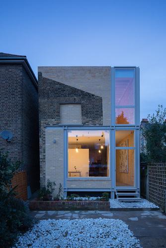 Tsuruta Architects — House of Trace