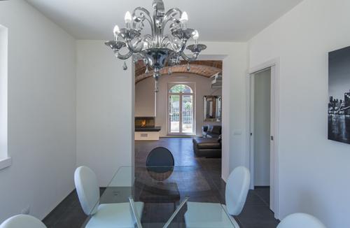 Giraldi Iacomoni Architetti — Restauro edificio residenziale 2