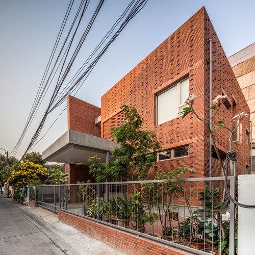 Junsekino — Ngamwongwan House