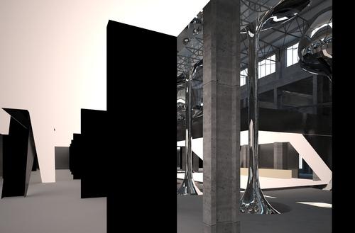 Oliviero Baldini - Studio O — Hotel Concept - China