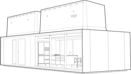 Morten Bo Jensen - VIPP — VIPP Shelter