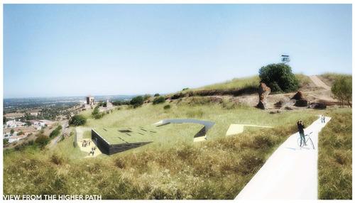 Stefano Manzo — Site Museum Montemor-o-Novo
