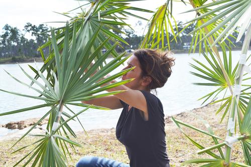 Caterina Tiazzoldi — Nesting Nature