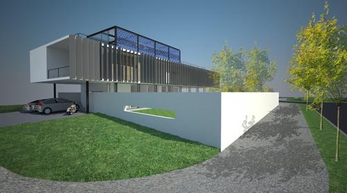 Flavio Castro — Barra House
