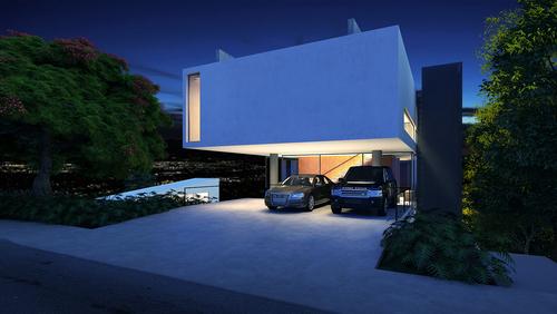 Flavio Castro — Souzas House