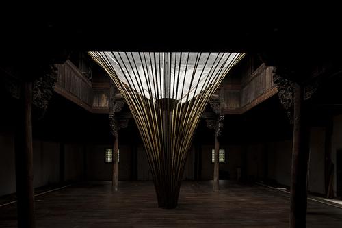 Atelier Archmixing — Fuchun Kosa Zou Ma Lou