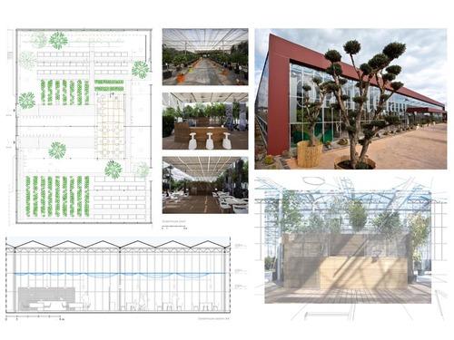 Giuseppe Scannella  — International Architecture Stati Uniti | Menzione d'Onore