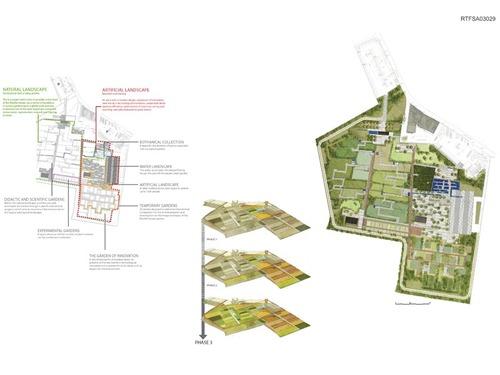 Giuseppe Scannella  — International Architecture New Delhi | Secondo Posto