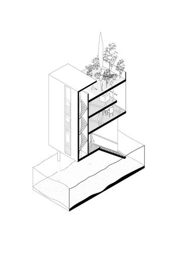 andrea siciliani, Mathias Lefebvre, Filippo Brutto, André Freire — New Ways to Live Venice