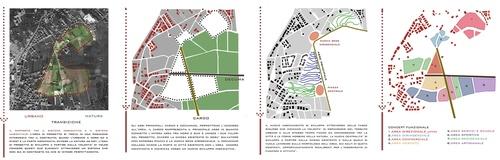 """Erika Allegra, Vincenzo Vallone, Chiara Fugazzotto — Riqualificazione e Valorizzazione area sita nella frazione Vena denominata """"Lagogorno"""". Ionadi"""