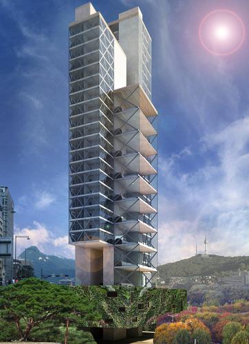 Giammario Volatili — KI-TOWER