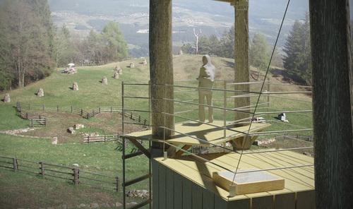 Ordine degli architetti pianificatori paesaggisti e for Casa sull albero firenze