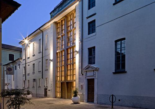 Michele De Lucchi, Produzione Privata — Laudense Library
