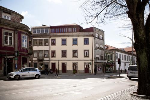 A2OFFICE — São Victor Lofts