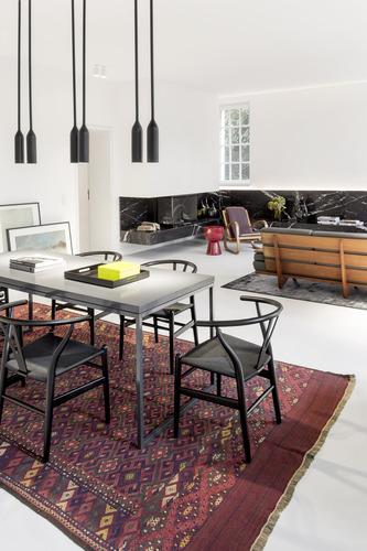 Bruzkus Batek Architekten — Apartment MM