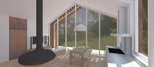 VRS Architettura, Elena Aldà, Ciro Chiumenti — CXL Hut