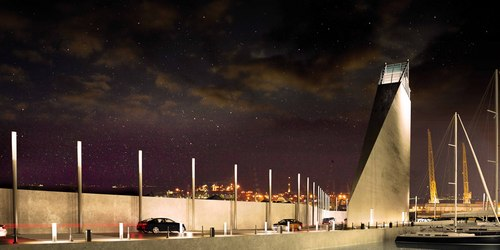 ArchiUp — Genova, con una nuova Torre