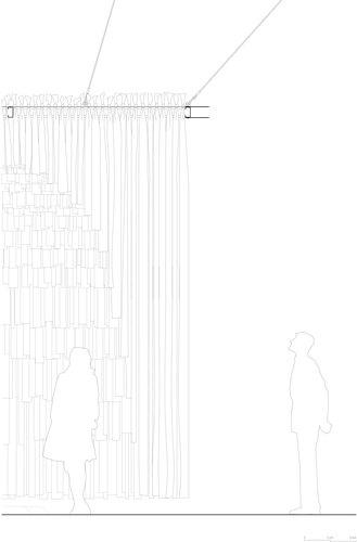 LIKEarchitects — wonderWALL