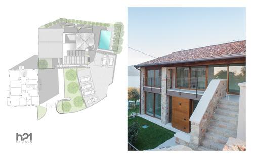 Christian Piccoli — Complesso Residenziale