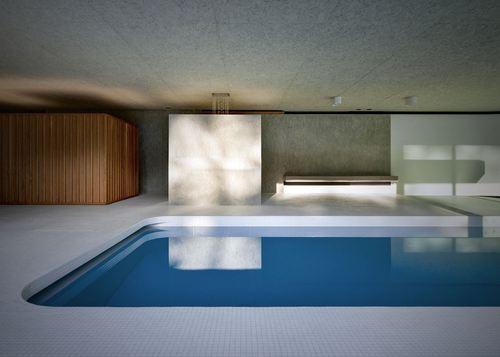 act _ romegialli — la piscina del roccolo