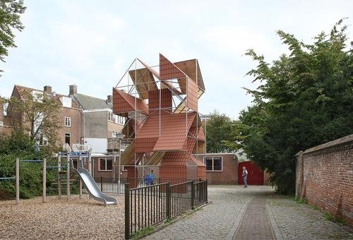 Filip Dujardin — 2x3x5 + Middelburg