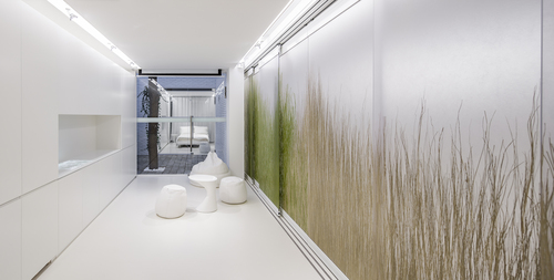 NArchitekTURA, Bartosz Haduch — The Apartment of the Future - R&D Laboratory