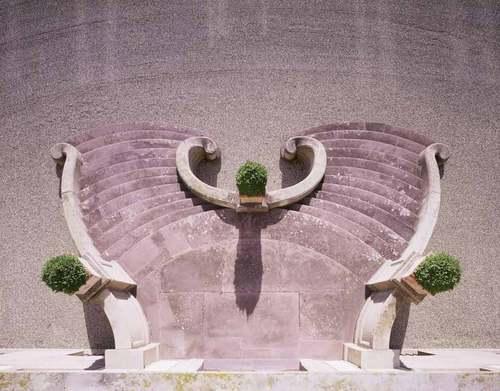 Henn Architekten — Bugatti Automobile S.a.s