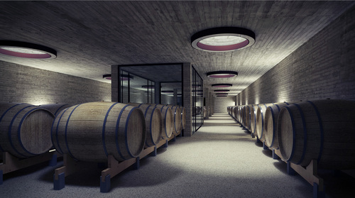 Giuseppe Parisi  — WCC - Wine Culture Centre