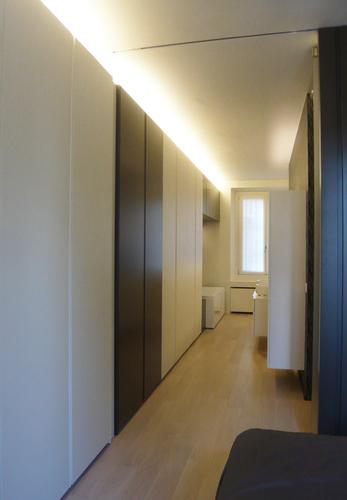 Emanuele Panzeri — Appartamento DZSC - Milano
