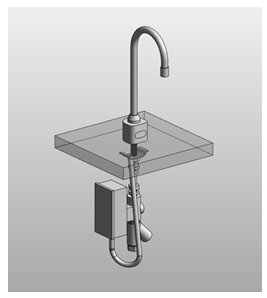 Gaurang Trivedi — Revit Family Creation Services for Various Plumbing Products