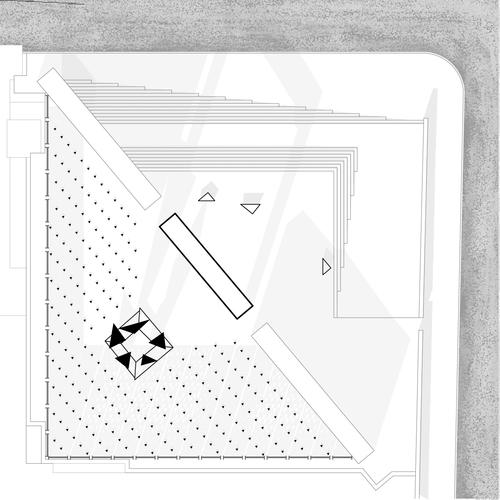 Jacopo Mechelli, 2Arch.0 , Alessio Pucci, Alessio Fantucci — Bologna Shoah Memorial Competition