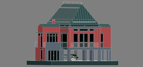 Adriano Mason — Concorso di Architettura Legnocase